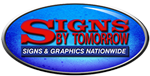 Custom Signs, Large Format Printing, Graphics & More!